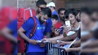 'King' Kohli Does a Dhoni, Obliges Fans With Autographs, Selfies at Adelaide | SEE PICS
