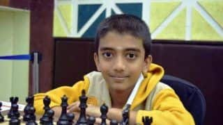 Chennai's Gukesh Crowned World's Second Youngest Grand Master