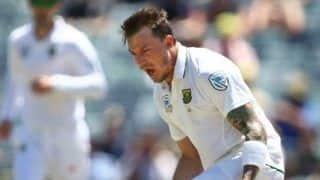 3rd Test: Dale Steyn One Wicket Away From Equalling Kapil Dev's Record, Surpasses Rangana Herath, Stuart Broad in All-Time Leading Wicket-Takers List; South Africa Blank Pakistan 3-0