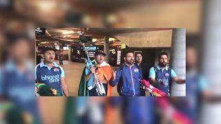 India vs Australia 4th Test Sydney: Fans Prepare Song to Celebrate Virat Kohli And Team's Historic Series Win in Australian Soil | WATCH