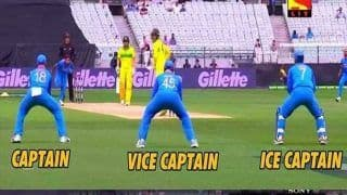 NZ Vs Ind: टीम इंडिया से जीतना है तो न्यूजीलैंड के बल्लेबाज विकेट के पीछे की इस तस्वीर को याद रखें