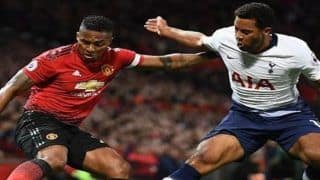 Tottenham Hotspur vs Manchester United Live Football Streaming And Updates: When & Where to Watch English Premier League EPL Live Coverage in India, TV Broadcast, Online Live Streaming, Fantasy XI, Squads