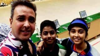 Khelo India Youth Games 2019: 10-Year-Old Abhinav Shaw Becomes Youngest Gold Medallist