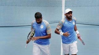Australian Open: India's Men's Doubles Challenge Ends in Single Day as Divij Sharan-Rohan Bopanna, Leander Paes Knock Out