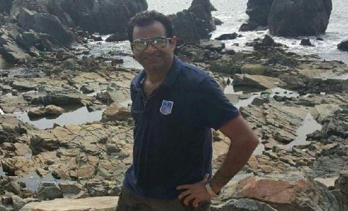 Rajesh Ghodge