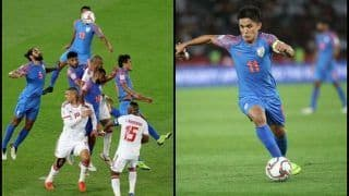 India vs Bahrain AFC Asian Cup 2019 Highlights: Indian Suffer a Heartbreaking Defeat After an Injury-Time Winner For Bahrain