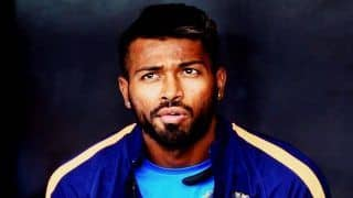 3 Reasons Why Suspended Cricketer Hardik Pandya Doesn't Deserve a Place in India's 2019 ICC World Cup Squad