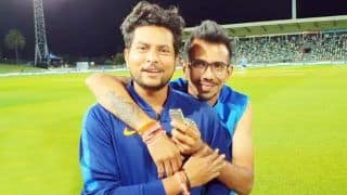 1st ODI India vs New Zealand: Kuldeep Yadav Makes Debut on Yuzvendra Chahal TV, Says 'Feel Comfortable While Bowling Together' | WATCH
