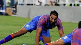 AFC Asian Cup 2019 India vs Bahrain Match Report: Bahrain's Rashed Breaks Indian Hearts Via Penalty as Sunil Chhetri-Led Blue Tigers Lose 1-0