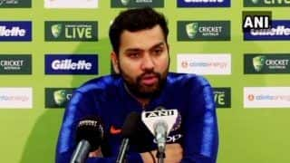 India vs Australia ODIs 2019: Rohit Sharma Talks of MS Dhoni's Importance And ICC World Cup Side That Virat Kohli's India Will Field