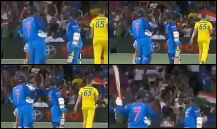 India vs Australia 2nd ODI