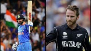 Virat Kohli or Kane Williamson or Rohit Sharma? ICC Poses Question For Fans to Vote For Their Men's Cricketer of The Year 2018, Here's How They Reacted