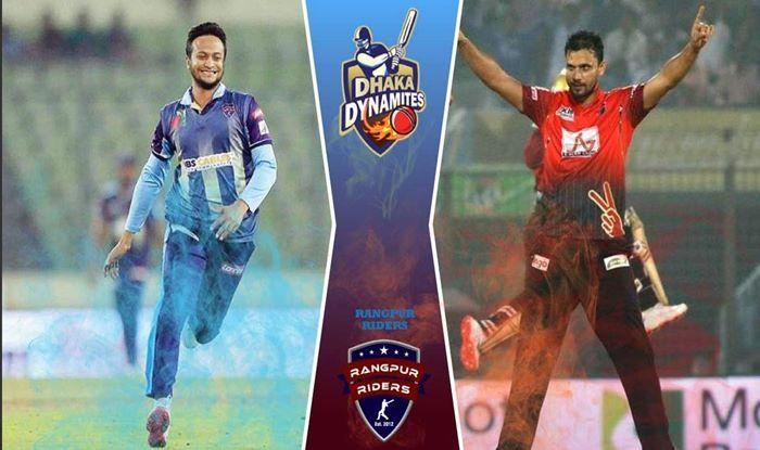 Bangladesh Premier League 2019