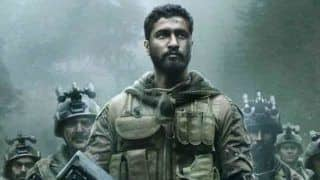 """'Zero Dark thirty' का इंडियन वर्जन है विक्की कौशल स्टारर फिल्म """"URI""""!"""