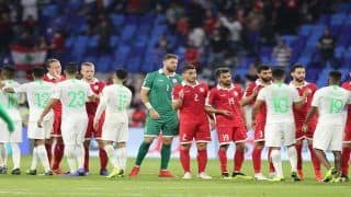 AFC Asian Cup 2019: Saudi Arabia, Iran, Iraq Storms Into The Round Of Last-16