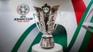 AFC Asian Cup 2019 UAE: Points Table And Team Standings Fixtures, Timings, Teams, Schedule, Squads