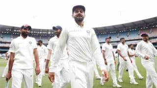 WTC Final 2021: 'Playing Conditions' in Question as India-New Zealand Wait For ICC's Update