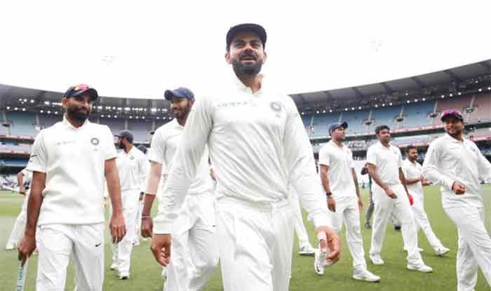 India vs Australia 2018-19: BCCI Announces Cash Awards For Triumphant Team India Members