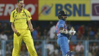 जब ऑस्ट्रेलियाई खिलाड़ी के लिए मजाक बना हकीकत, सिडनी वनडे में हुआ कारनामा