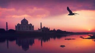 Agra Should be Explored For Its Antiquity And Architectural Finesse