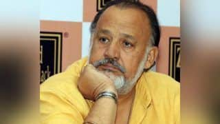 Alok Nath Surfaces From Hiding, Finally Speaks on Rape And Sexual Harassment Allegations by Vinta Nanda