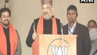 Lok Sabha Elections 2019: 'Only Rahul, Only Priyanka', Amit Shah Coins New Version of OROP to Attack Congress