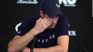 Emotional Andy Murray Announces Retirement Plans After Constant Injury Struggles | WATCH VIDEO