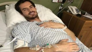 After Australian Open First-Round Loss, Andy Murray Undergoes Hip Surgery After Months of Pain