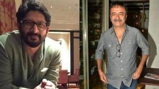 Rajkumar Hirani Sexual Harassment Case: Arshad Warsi Comes to His Defence, Says Never Seen Him do Anything Wrong