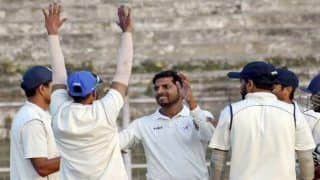 Bihar Spinner Ashutosh Aman Breaks Bishan Singh Bedi's 44-Year-Old Ranji Trophy Record to Finish as Highest Wicket-Taker in Single Season