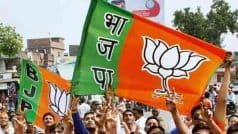 BJP Releases List of 18 Candidates For Arunachal Pradesh, Sikkim Assembly Elections