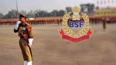 'Stay Wherever You Are, no Move Before April 21', BSF to Personnel Amid COVID-19 Scare