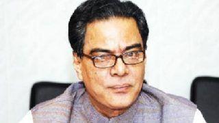 Veteran Bangladesh Politician Syed Ashraful Islam Dies of Lung Cancer