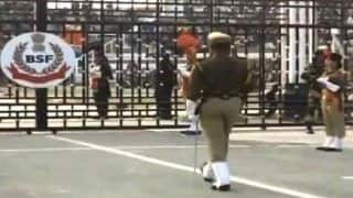 Republic Day 2019: 'बीटिंग रीट्रिट' का Video देख आप कह उठेंगे जय हिंद