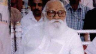 नानाजी देशमुखः मोदी सरकार ने RSS के दूसरे स्वयंसेवक को दिया देश का सबसे बड़ा सम्मान