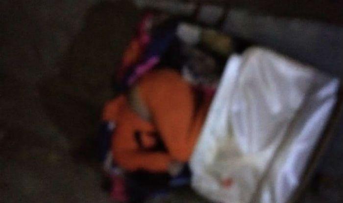 Delhi: Body of 25-year-old Woman Found in a Suitcase in New Ashok Nagar, Probe Underway