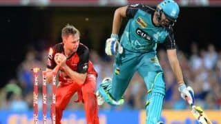 BBL 2018-19 Brisbane Heat vs Melbourne Renegades Match 26 Live Cricket Streaming And Updates: Timings, Predicted XI, Fantasy XI, Squads,Online Streaming And Live TV Coverage