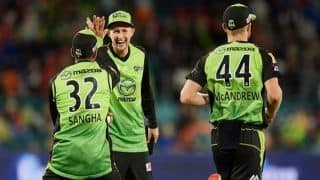 BBL 2018-19 Live Cricket Streaming: When And Where to Watch Brisbane Heat vs Sydney Thunder T20 Online, Dream XI, Fantasy XI, Complete Squads And Schedule, IST