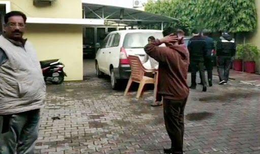 Gurugram Land Grab Case: CBI Conducts Raids at Former Haryana CM Bhupinder Singh Hooda's Rohtak Residence
