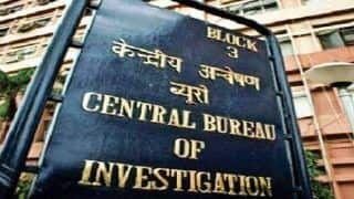 Saradha Chit Fund Scam: CBI Likely to Question Kolkata Police Commissioner Rajeev Kumar This Weekend at Shillong Office
