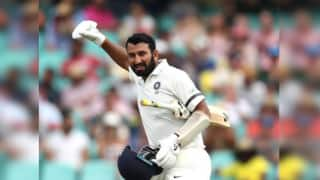 India vs Australia 4th Test Sydney: Cheteshwar Pujara's Central Contract Likely To Be Upgraded To The Topmost A Plus Bracket
