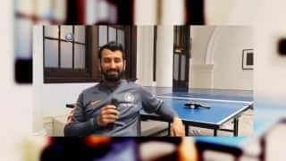 India vs Australia 4th Test Sydney:Centurion Cheteshwar Pujara is a Game of Thrones Fan And Why Ravichandran Ashwin Calls Him a 'White Walker' And Has an Open Challenge in Table Tennis | WATCH