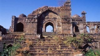 Chikhaldara is a Hill Station That's Surrounded by Tiger Reserves on All Sides