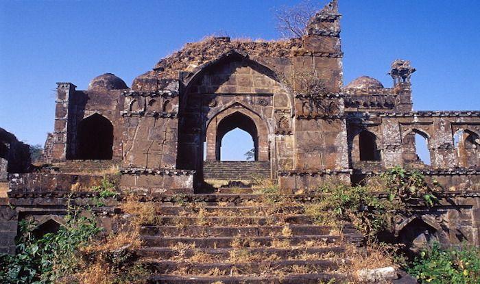 Chikhaldara