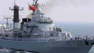 चीन ने बनाया ऐसा समुद्री रडार जो भारत जितने बड़े क्षेत्र पर भी रख सकेगा नजर
