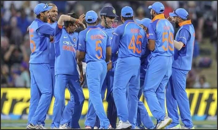 India vs New Zealand 2019: Team India Celebrates Historic ODI Series Win Over Kiwis With Chants of 'How's The Josh'