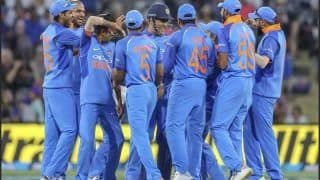 India vs New Zealand 3rd ODI: Clinical Team India Seals Series in New Zealand, Twitter Applauds