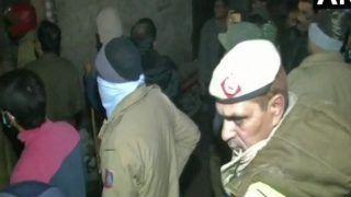 Delhi Moti Nagar Building Collapse: Death Toll Rises to 7; Probe Underway