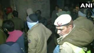 Delhi: Six Persons Dead as Roof of Factory Collapses in Moti Nagar; Rescue Operation Underway