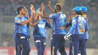 BPL 2019 Dhaka Dynamites vs Khulna Titans Match 5 Live Cricket Streaming And Updates: Timings, Predicted XI, Fantasy XI, Squads,Online Streaming And Live TV Coverage